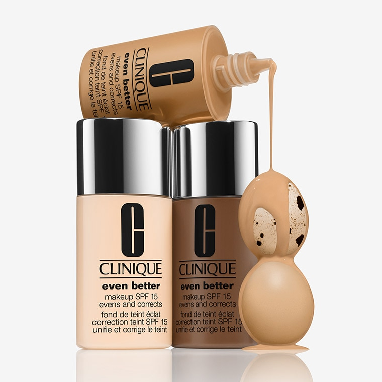 Clinique | Official Site | Custom-fit Skin Care, Makeup