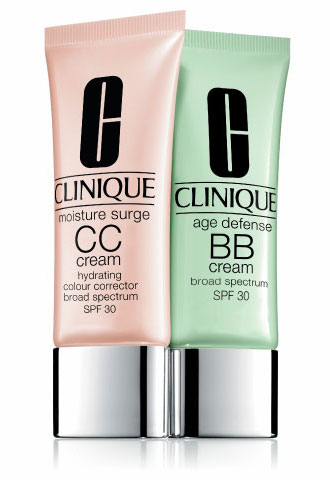 moisture surge cc cream hydrating colour corrector broad spectrum spf 30 clinique. Black Bedroom Furniture Sets. Home Design Ideas