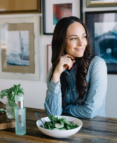 Good Taste: A Nutritionist's Guide to Healthy Glowing Skin