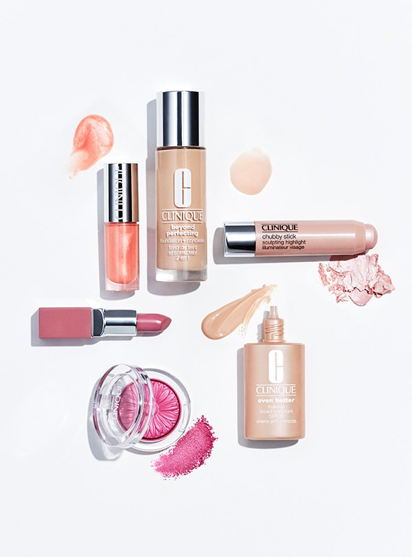 Get The Look: Pretty (Chic) in Pink | The Wink on Clinique
