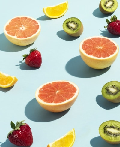 Dramatically Different: Want Brighter Skin? Try Vitamin C