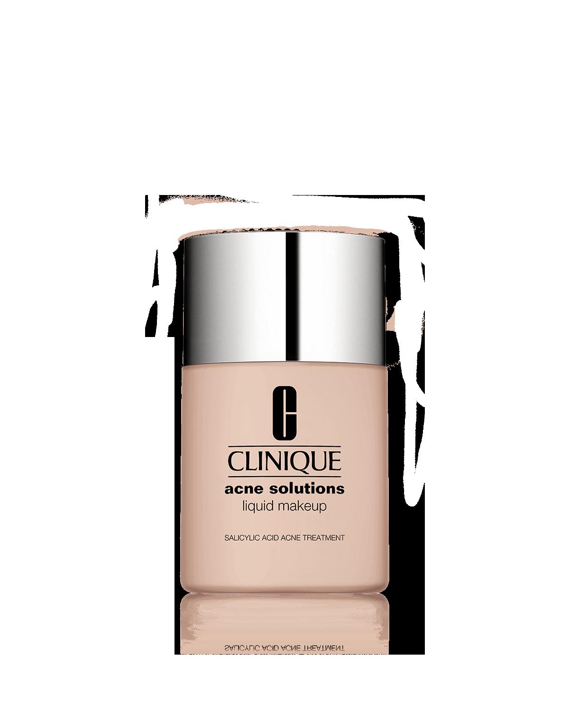 Acne Solutions Liquid Makeup Clinique