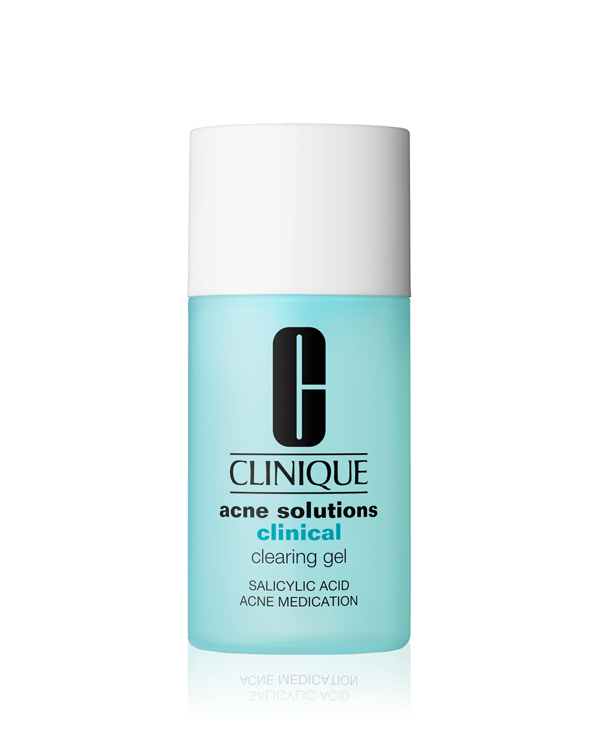 Acne Solutions™ Clinical Clearing Gel