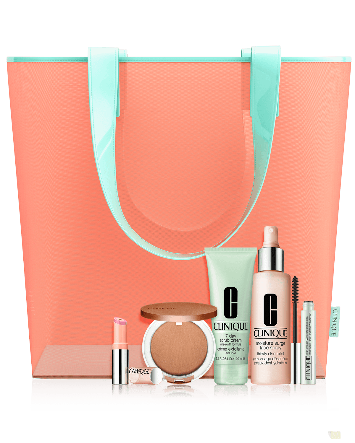 Limited Edition Sunny Day Staples Set