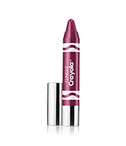 Crayola™ Chubby Stick Intense Moisturizing Lip Colour Balm