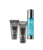 Clinique For Men™ Daily Intense Hydration Set