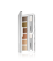 Aromatics in White Eye Shadow Palette
