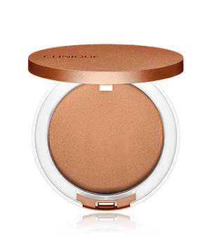 True Bronze<BR>Pressed Powder Bronzer