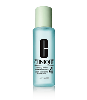 Clarifying Lotion 4