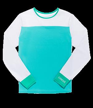 Camiseta para nadar Parasol con UPF 50+