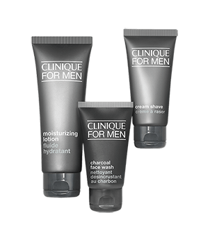 Clinique For Men Daily Hydration Kit