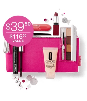 Holiday Gift Sets   Clinique