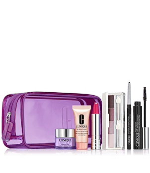 Bright All Night Gift Set