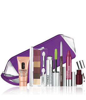 Party Pretty Makeup Gift Set