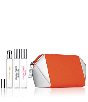 Clinique Happy on the Go Gift Set