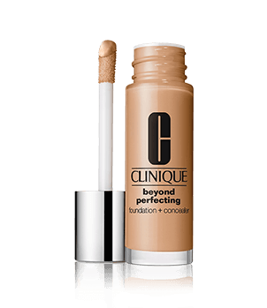 Beyond Perfecting Foundation and Concealer