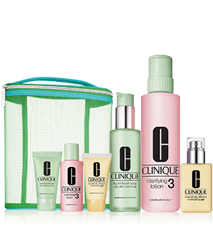 Great Skin Everywhere Gift Set