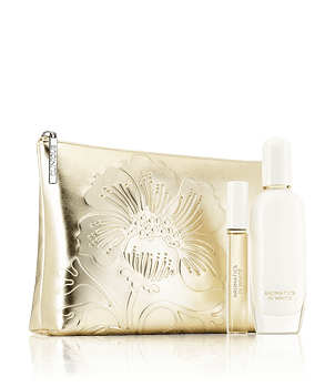 Aromatics in White Duet Gift Set