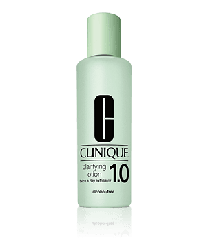 Clarifying Lotion 1.0 Twice A Day Exfoliator