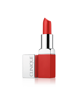 Clinique Pop™ Matte Lip Colour + Primer