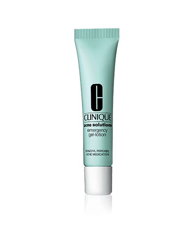 Acne Solutions™ Emergency Gel-Lotion