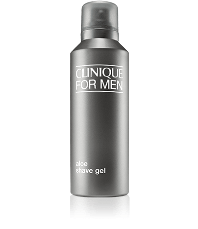 Clinique For Men™ Aloe Shave Gel