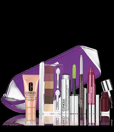Party Pretty Makeup Gift Set | Clinique