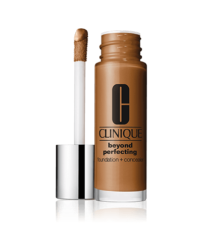 Beyond Perfecting™ Foundation + Concealer