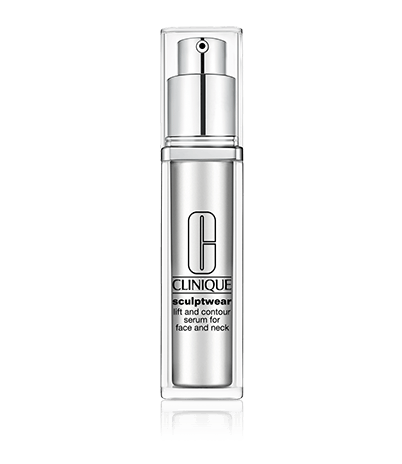 Sculptwear™ Lift and Contour Serum for Face and Neck | Clinique