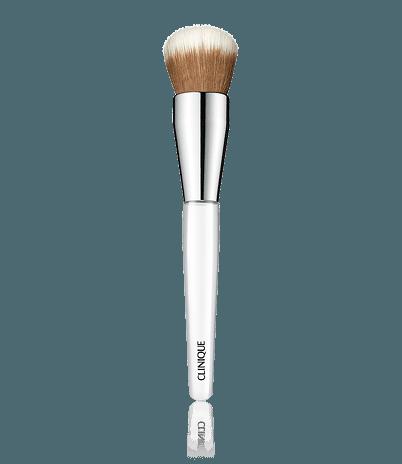foundation buff brush clinique