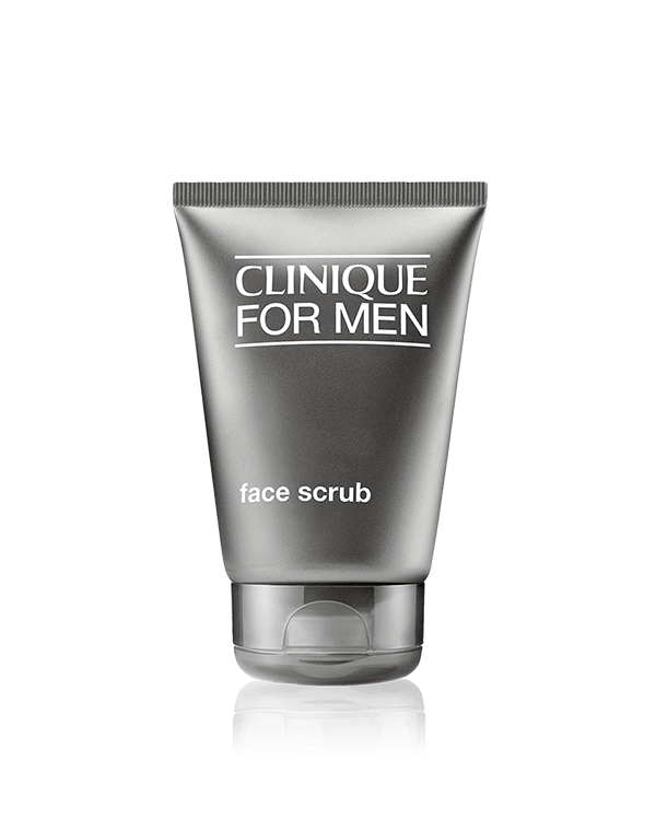 Clinique For Men Face Scrub Clinique