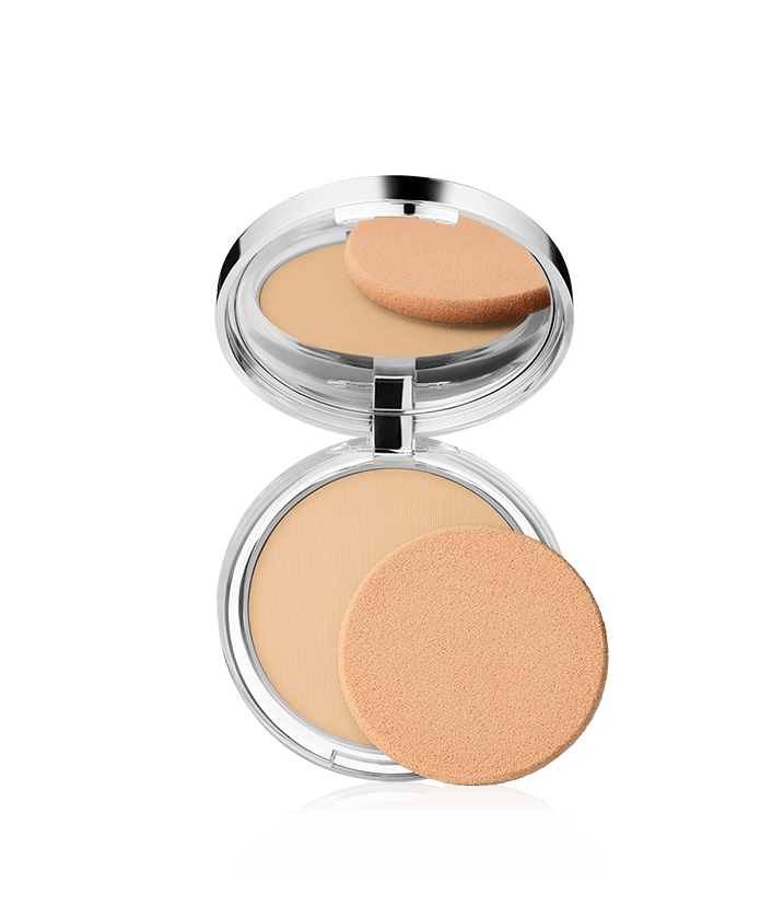 Stay-Matte Sheer Pressed Powder | Clinique