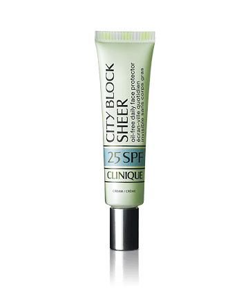 City Block™ Sheer Oil-Free Daily Face Protector Broad Spectrum SPF 25