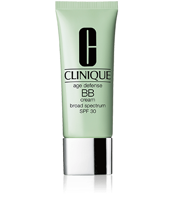 Age Defense BB Cream<BR>Broad Spectrum SPF 30