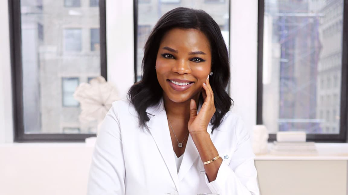Dr. Michelle Henry